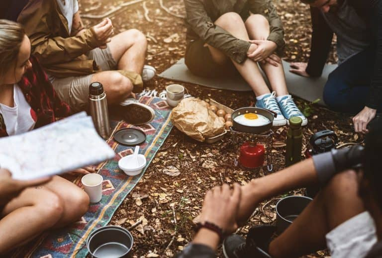 Ultimate Camping Checklist   What to take camping   Things to bring