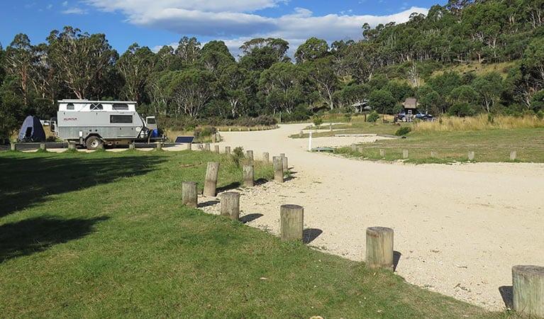 Ngarigo Campground