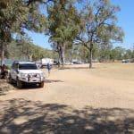 Lake Elphinstone Camping
