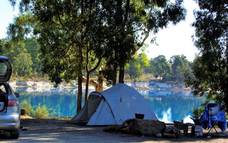 Stockton Lake Camping – Recreation Area