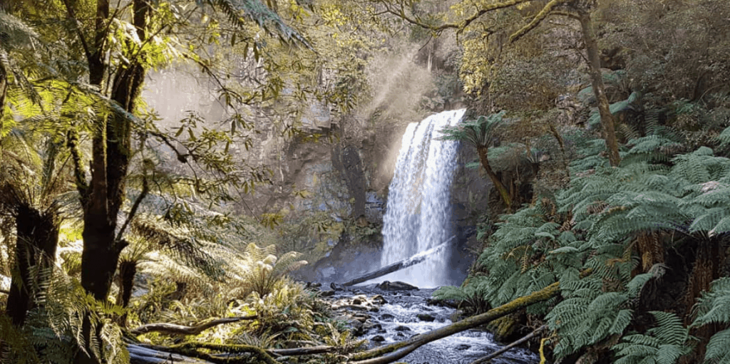 hopetoun falls - best waterfalls of victoria