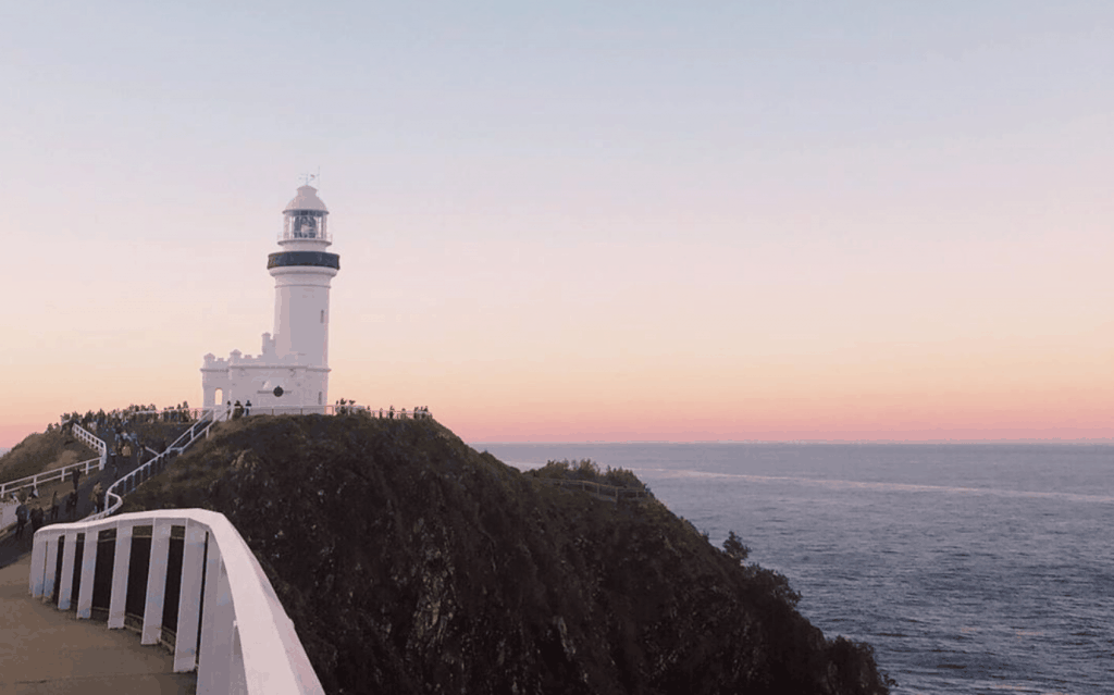 things to do byron bay - lighthouse