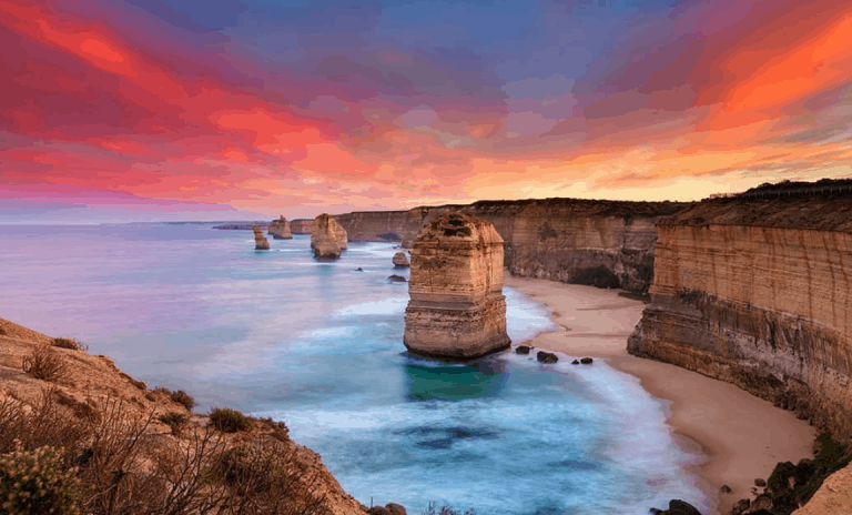 Great Ocean Road Drive – 10 Highlights for Australias best scenic drive