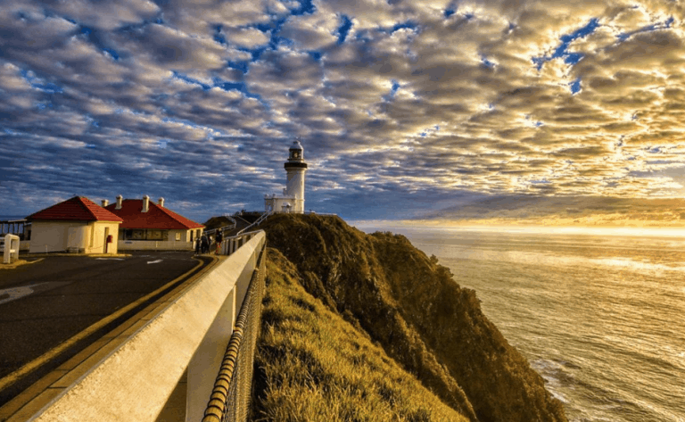 Byron Bay Lighthouse Walk – Everything you need to know