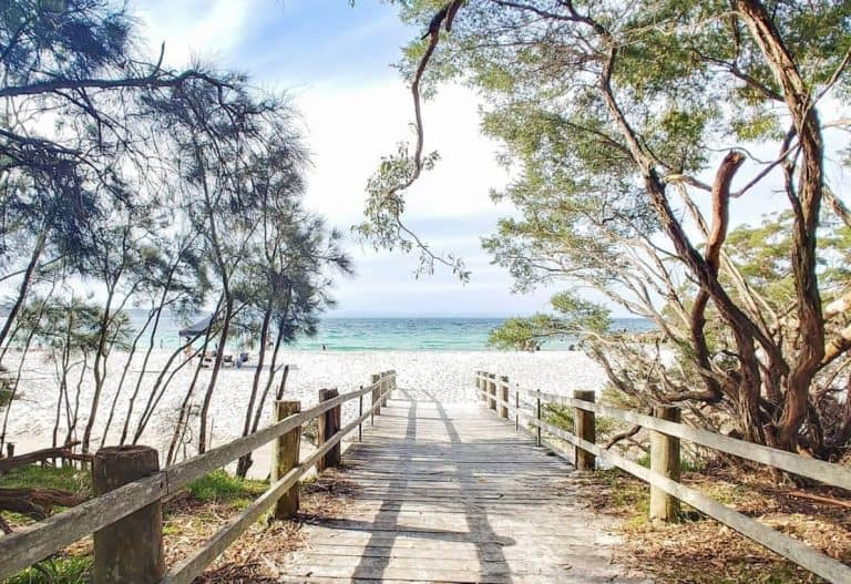 Camping Jervis Bay – Where is it? Where to camp? Things to do?