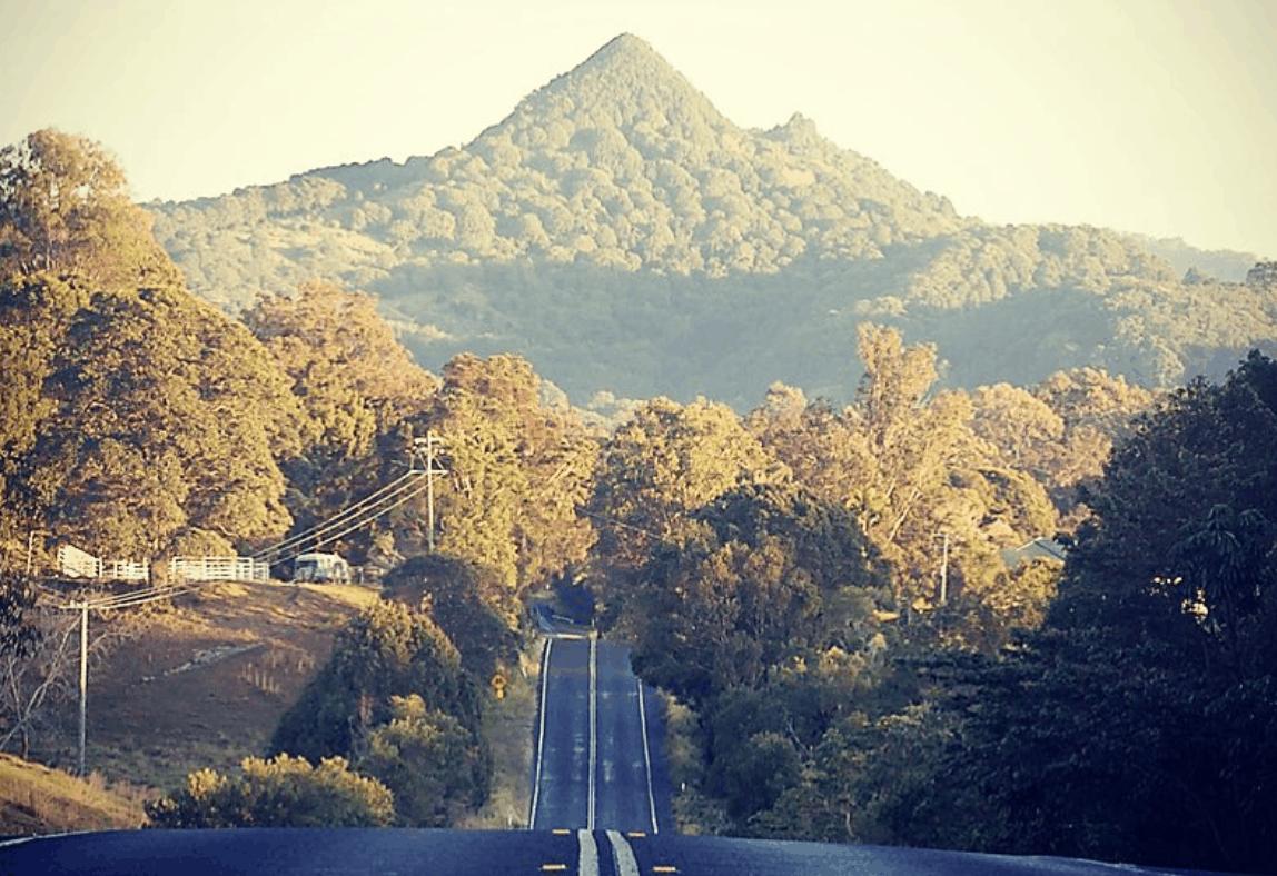 Towns Near Byron Bay