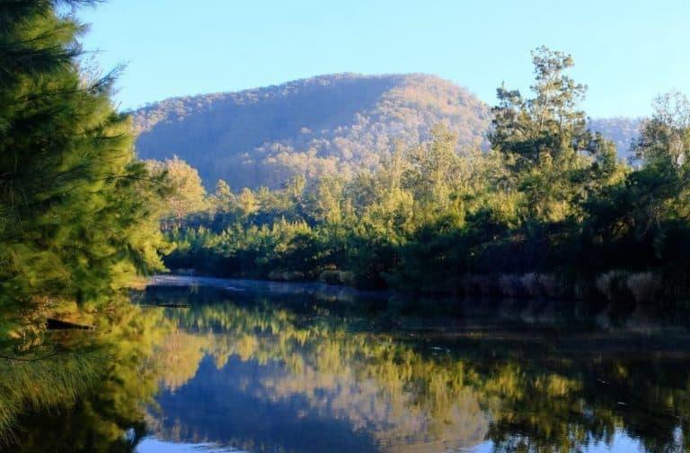 Ellenborough Reserve Campground
