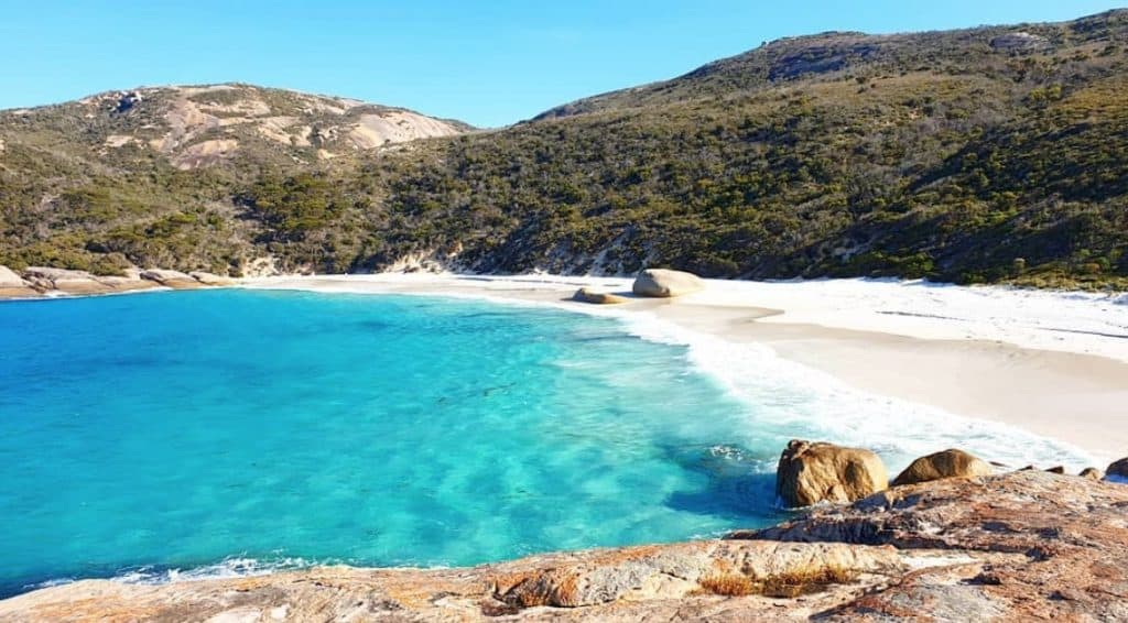 most beautiful places in Australia