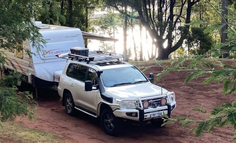 Free Camping Australia | Ultimate Guide to Freedom Camping in Australia