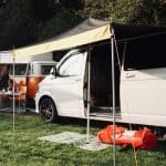 Camping Awnings For Vans