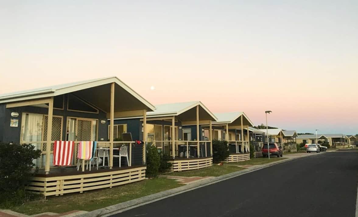 Byron Bay Caravan Park