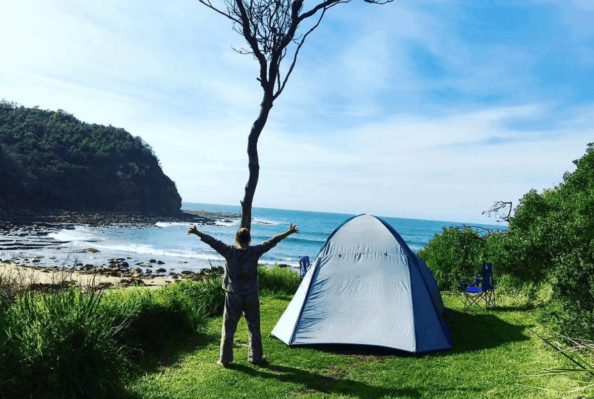 List of Free Camping Sites in Australia