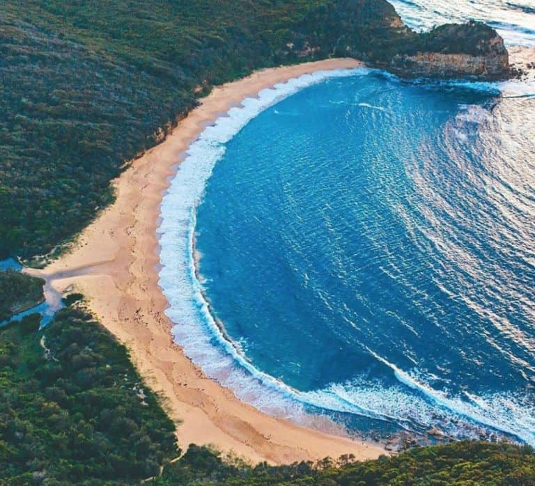 Things to do in Bouddi National Park while Camping