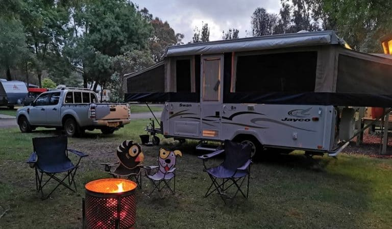 Caravan Clubs of Australia –  Vic, Qld, NSW, SA, Tas, WA, NT, ACT.