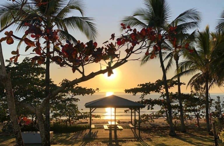 Balgal Beach Camping – Free Campground