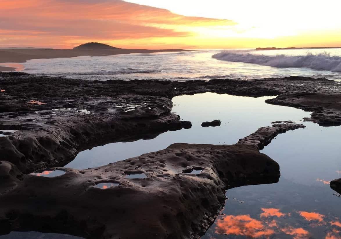 Free Camping South Coast NSW