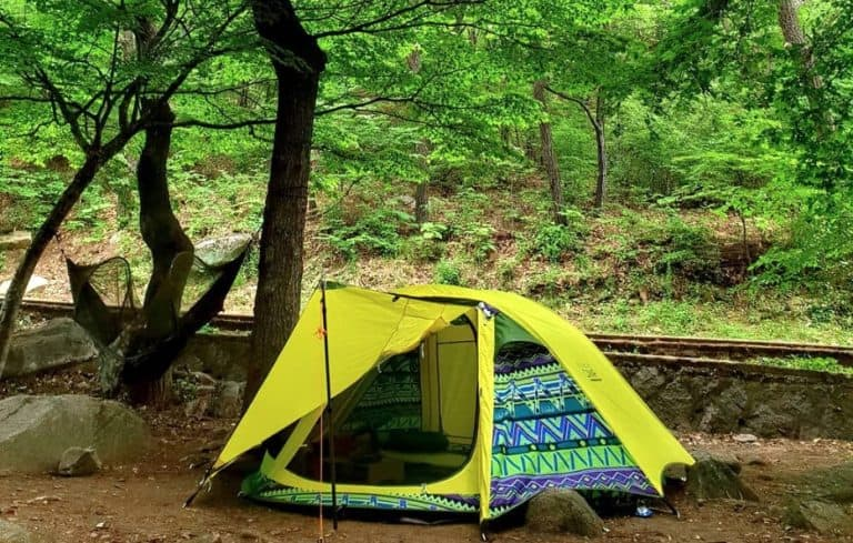 Are pop up tents good? 8 Reasons you shouldn't buy one.