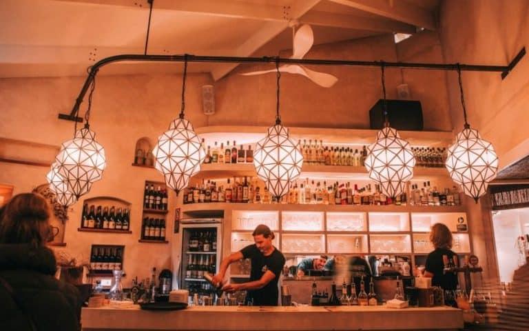 Best Bars in Byron Bay