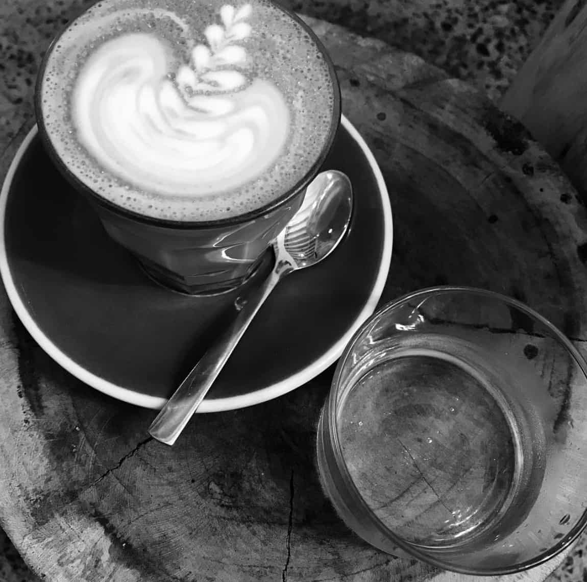 Best coffee in Coffs Harbour
