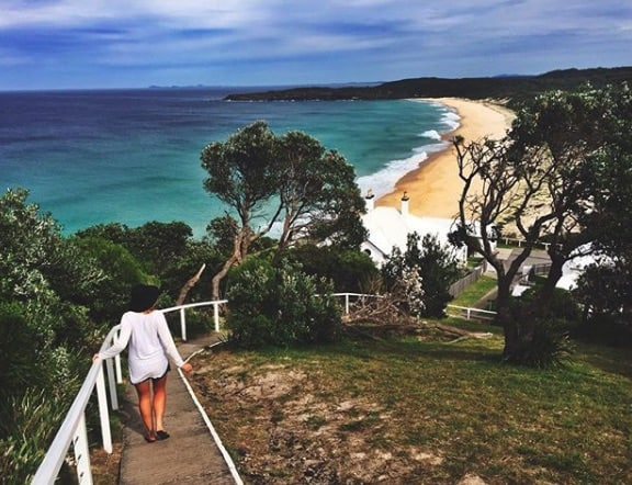 What to do in Seal Rocks   Things to do guide