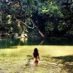 Free Camping Cairns - Babinda Boulders