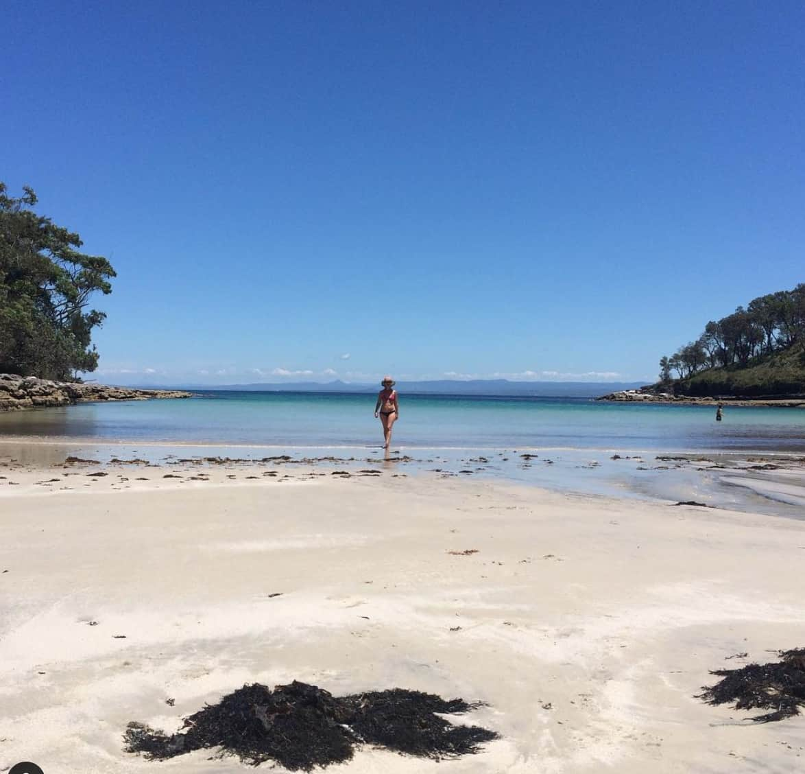 Best Beaches Jervis Bay | Location Guide
