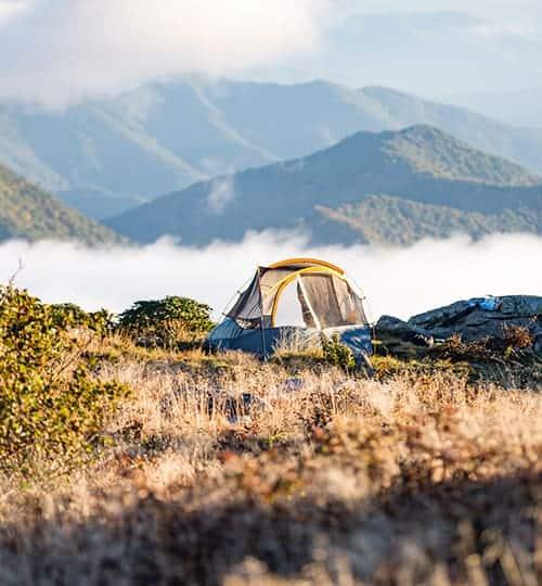 Smart Camper - Camping Information
