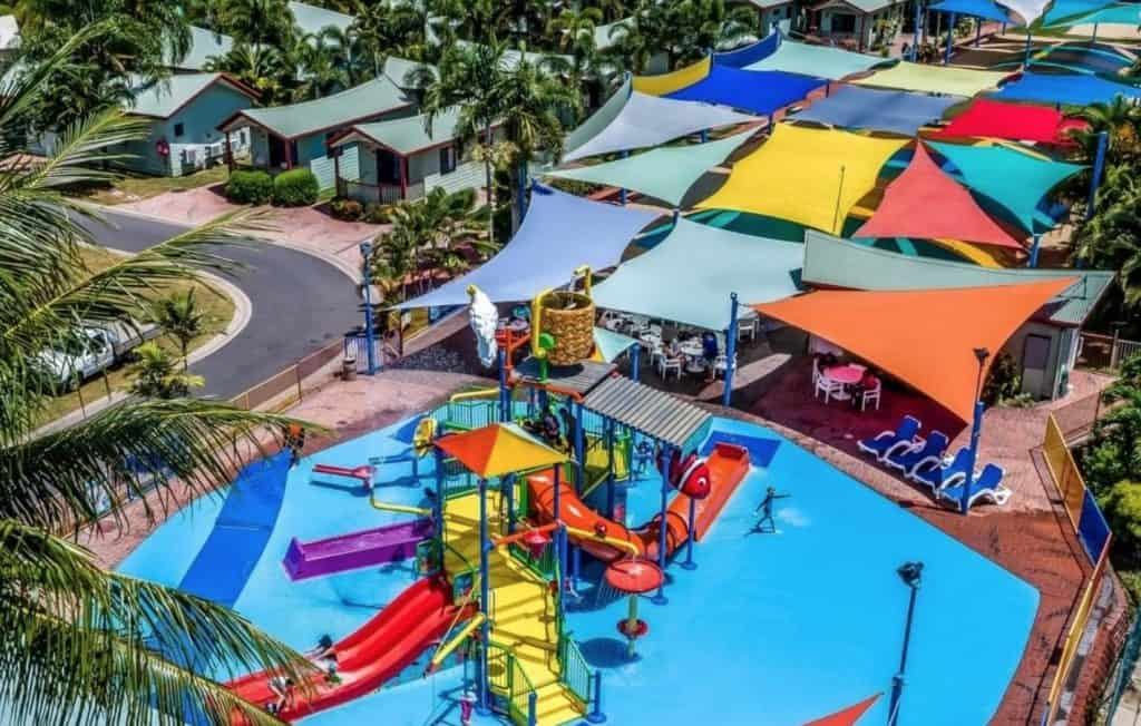 Best Caravan Park QLD