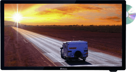 Best 12 Volt TV For Caravan 2